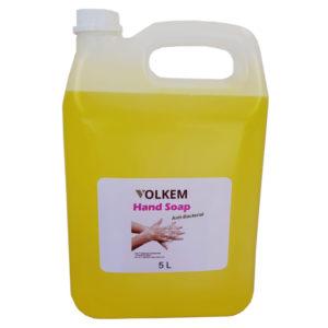 Anti-Bacterial Hand Soap – 5L