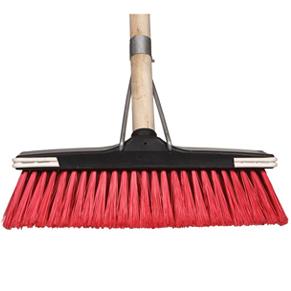 Deluxe Broom