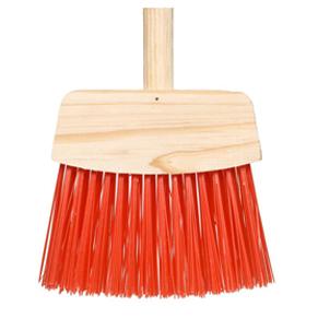 Wooden Whiska Broom