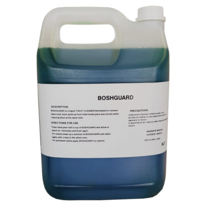 BOSHGAURD 5L