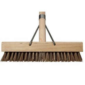 Deck Scrub Broom