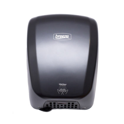 Breeze Hand Dryer 1.8KW Graphite Grey