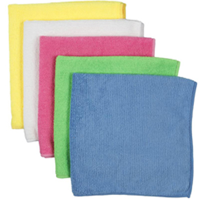 Microfibre Cloths - 200gsm