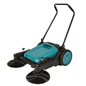 CMVA-1060 Push Sweeper