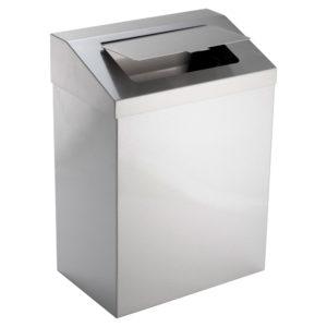 20L Excel Femcare Sanitary Disposal Bin
