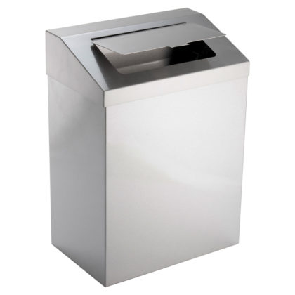 Excel Femcare Sanitary Disposal Bin Small SW26
