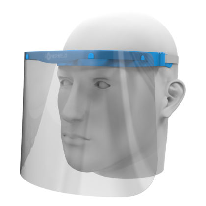 Face Shields Adult
