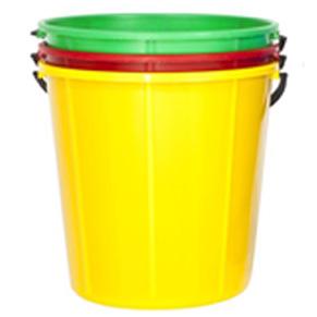 Plastc Bucket 8L