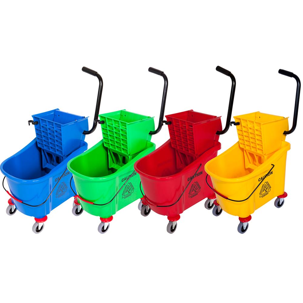 Econo Bucket & Wringer