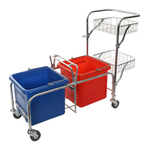 Camel Combo Trolley