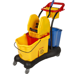 Server Mopping Trolley – 33L