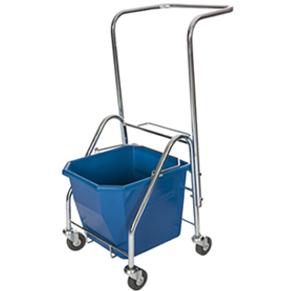 Single Bucket + Handle