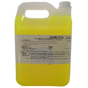 Kiemotol Disinfectant 5L