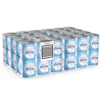 KLEENEX Toilet Paper Wrapped 6416
