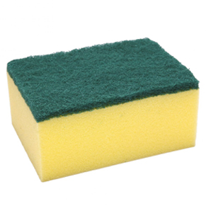 Sponge Scourers – Pack of 3