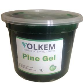 Pine Gel 1L