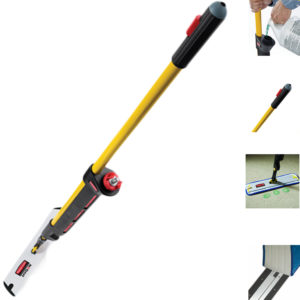 The Pulse Mop – Rubbermaid
