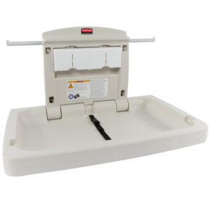 Baby Changing Station – Rubbermaid