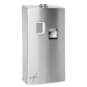 Air Freshener Dispenser – Stainless Steel