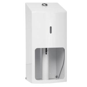Ticra Toilet Roll Holder – 2 Roll Holder