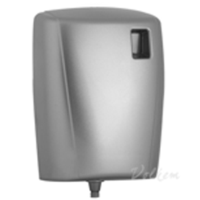 Silver Urinal Auto Sanitiser Dispenser