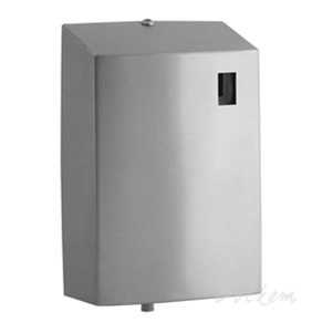 Stainless Steel Urinal Auto Sanitiser Dispenser