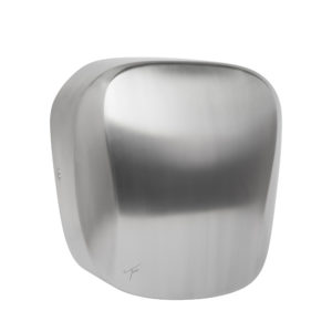 Energy Saving Hand Dryer – Stainless Steel