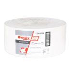WypAll Essential Medium White
