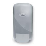 Pearl Manual Soap Dispenser Platinum SD03PL
