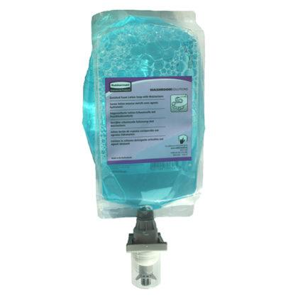Rubbermaid 1100ml Lotion Foam Soap Refill TRVU11529