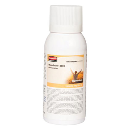 Rubbermaid Expressions 75ml Air Freshener Refill
