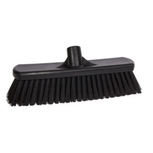 300mm Tinta Hygiene Broom – Soft Bristle (Head Only)