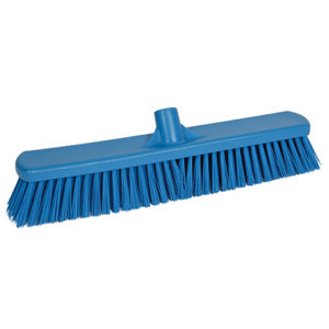 450mm Tinta Hygiene Broom – Soft Bristle (Head Only)