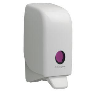 Aquarius Hand Cleanser Dispenser – Kimberly Clark
