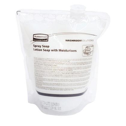 Rubbermaid 400ml Lotion Soap Refill TRVU5749
