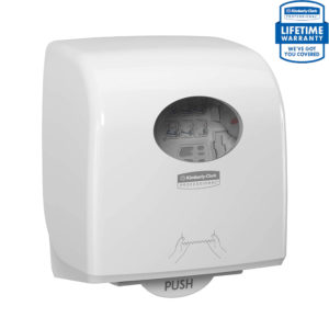 Scott Control Hand Towel Dispenser