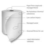 Autotowel Laminated Paper Towels