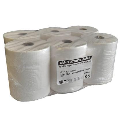 Autotowel Laminated Paper PP02