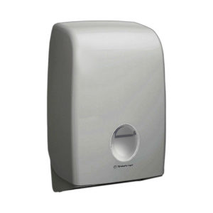 Folded Towel Dispenser – Kimberly Clark