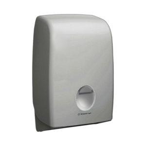 Folded Towel Dispenser – Kimberly Clark