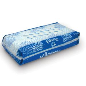 Kleenex Facial Tissue – (Pack of 36 Soft Packs)