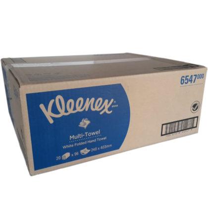 Kleenex Multi Towel Medical Folded Towels 6547