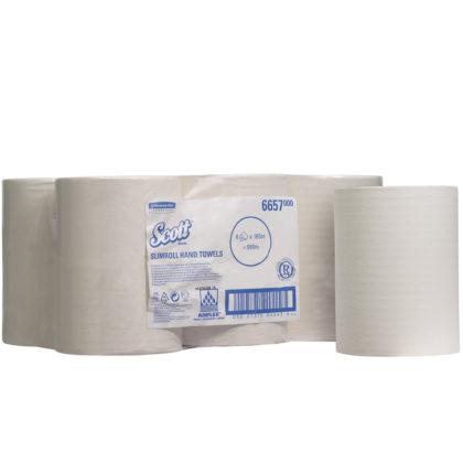 SCOTT Slimroll Hand Towel 6657