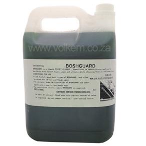 Boshgaurd 5L – Toilet & Urinal Cleaner