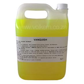 Vanquish General Cleaner 5L