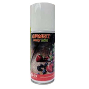 Air Freshener Refill – Berry Mint 100ml