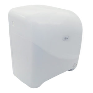 Pearl Manual Paper Towel Dispenser