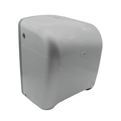 Pearl Sensor Paper Towel Dispenser Platinum