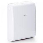 Pearl Slimline Folded Paper Towel Dispenser