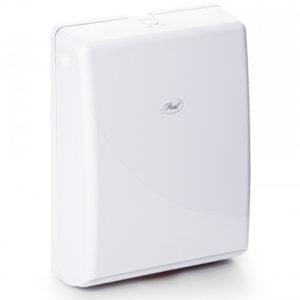 Pearl Folded Towel Dispenser – Slimline